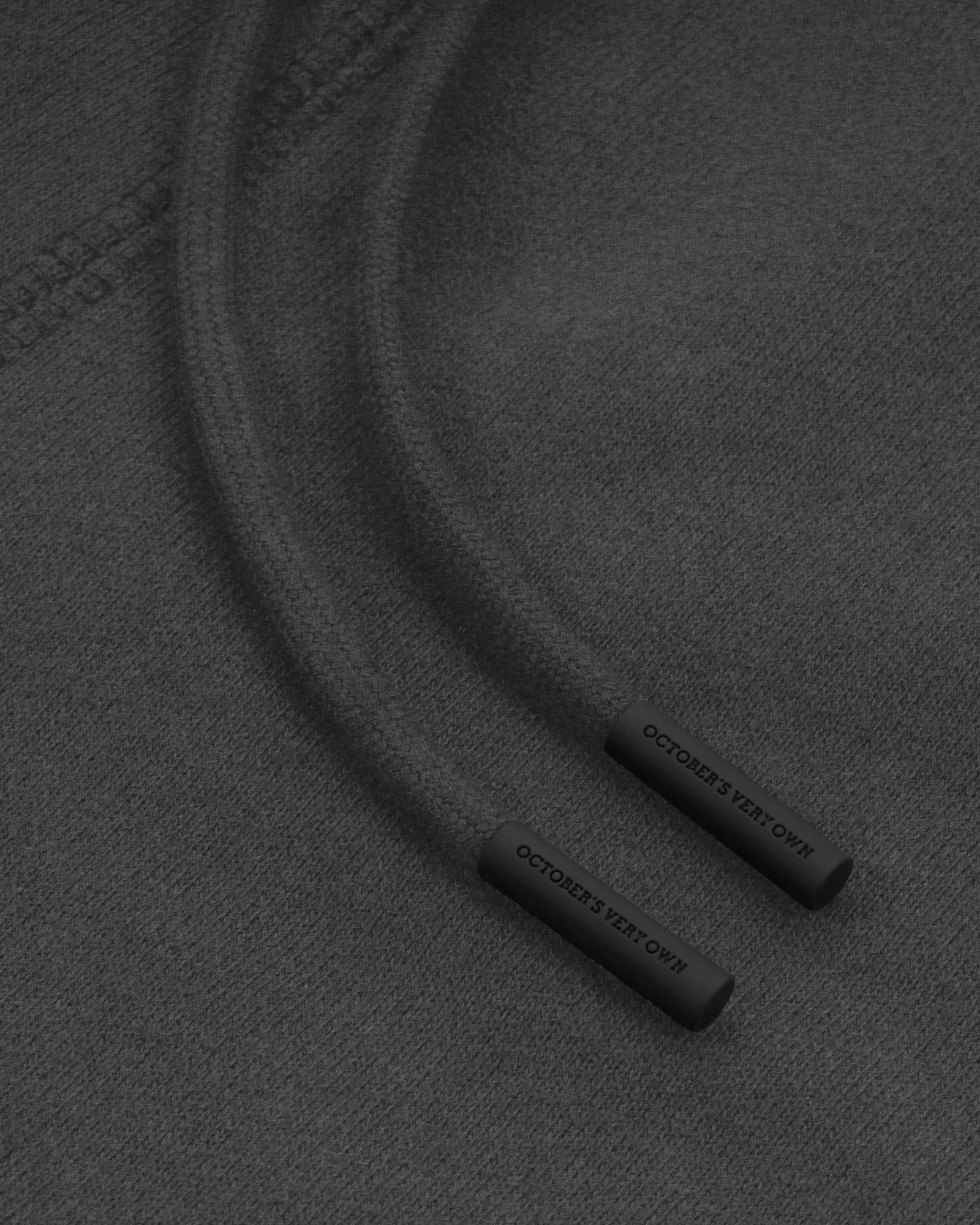 MID-WEIGHT FRENCH TERRY SWEATPANT - HEATHER CHARCOAL IMAGE #5