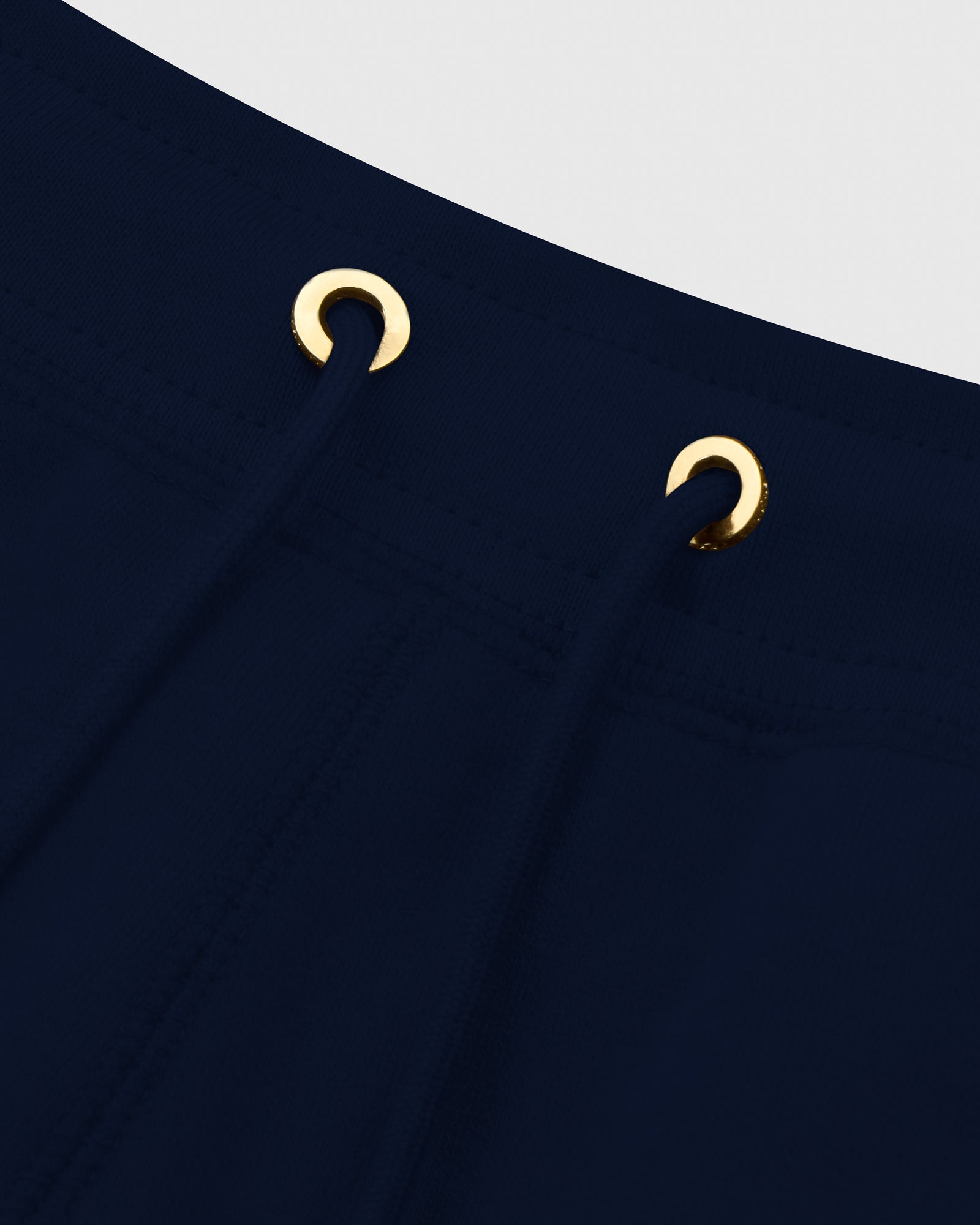 MID-WEIGHT FRENCH TERRY SWEATPANT - NAVY IMAGE #4