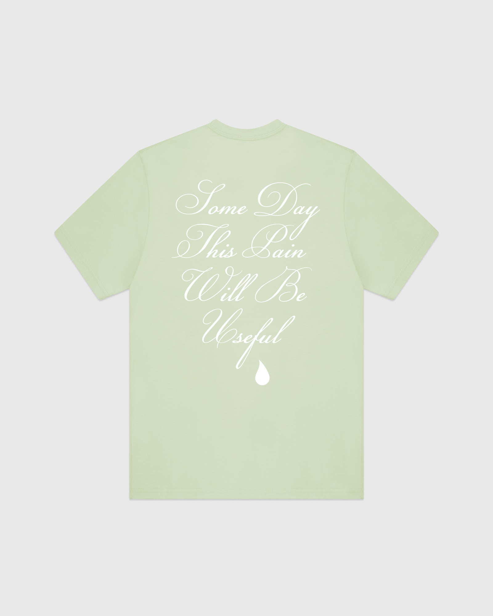 OVO SOME DAY T-SHIRT - MINT IMAGE #6