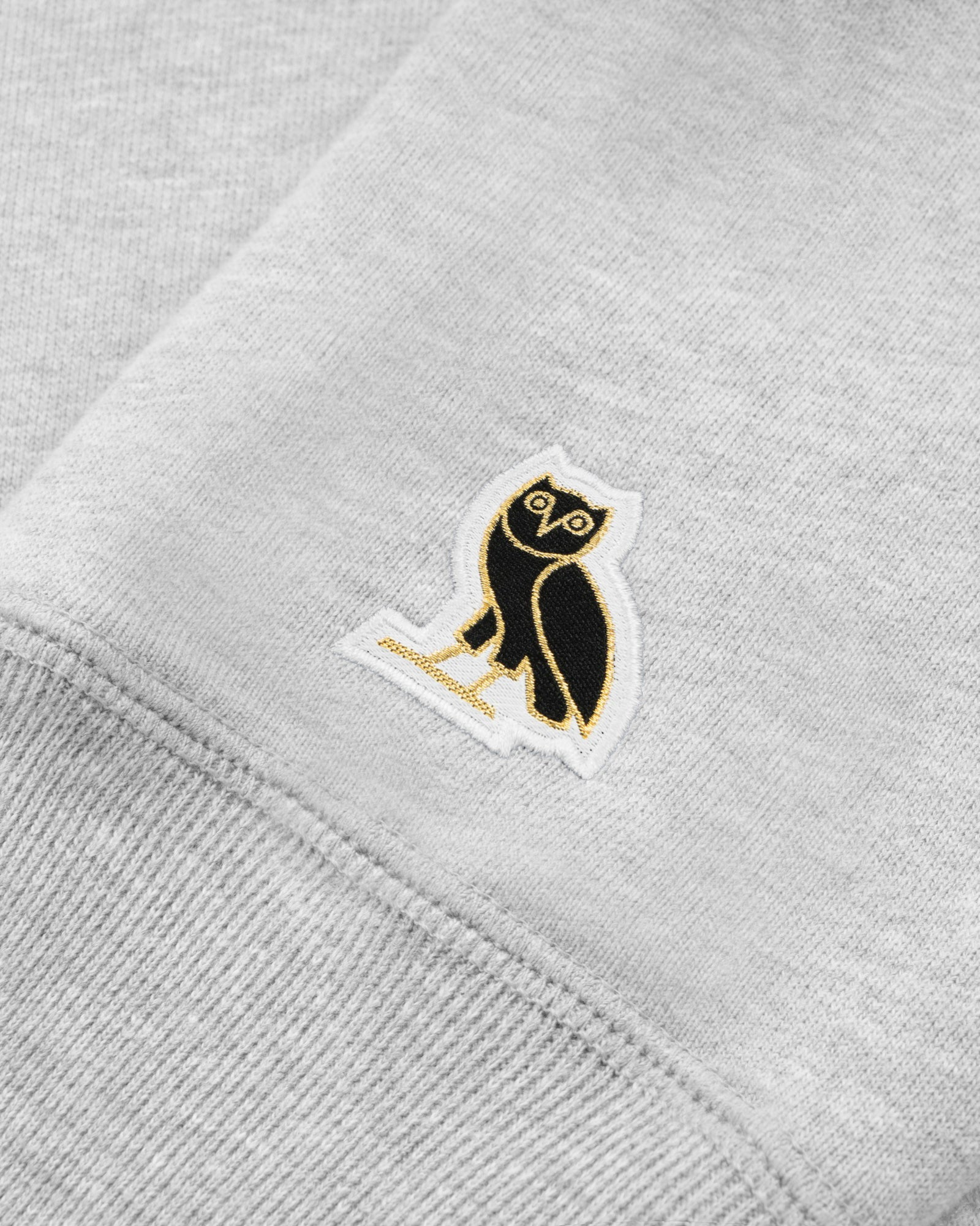 OVO x MURAKAMI HOODIE - HEATHER GREY