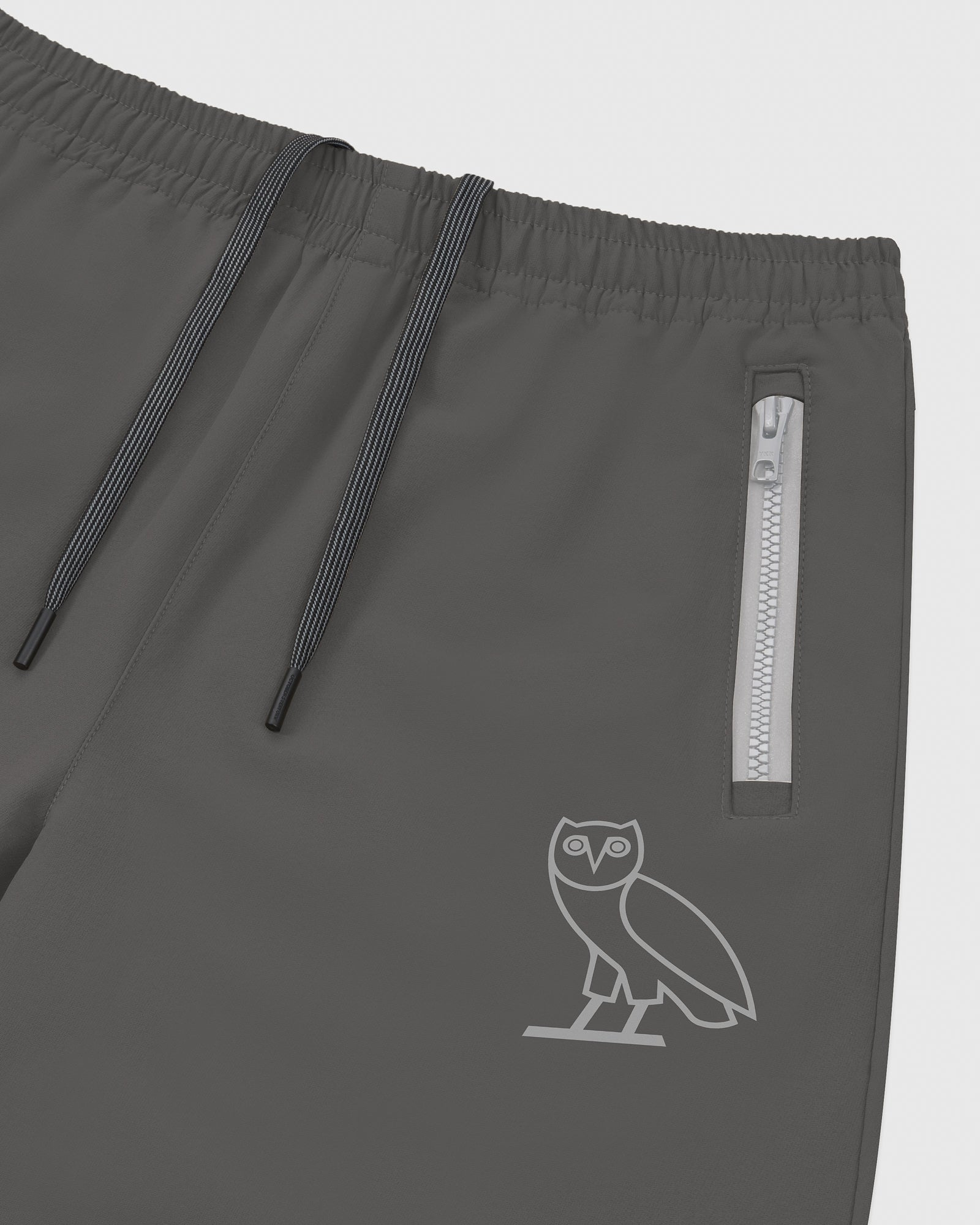 OVO 4-WAY STRETCH SWEATPANT - SLATE GREY IMAGE #4