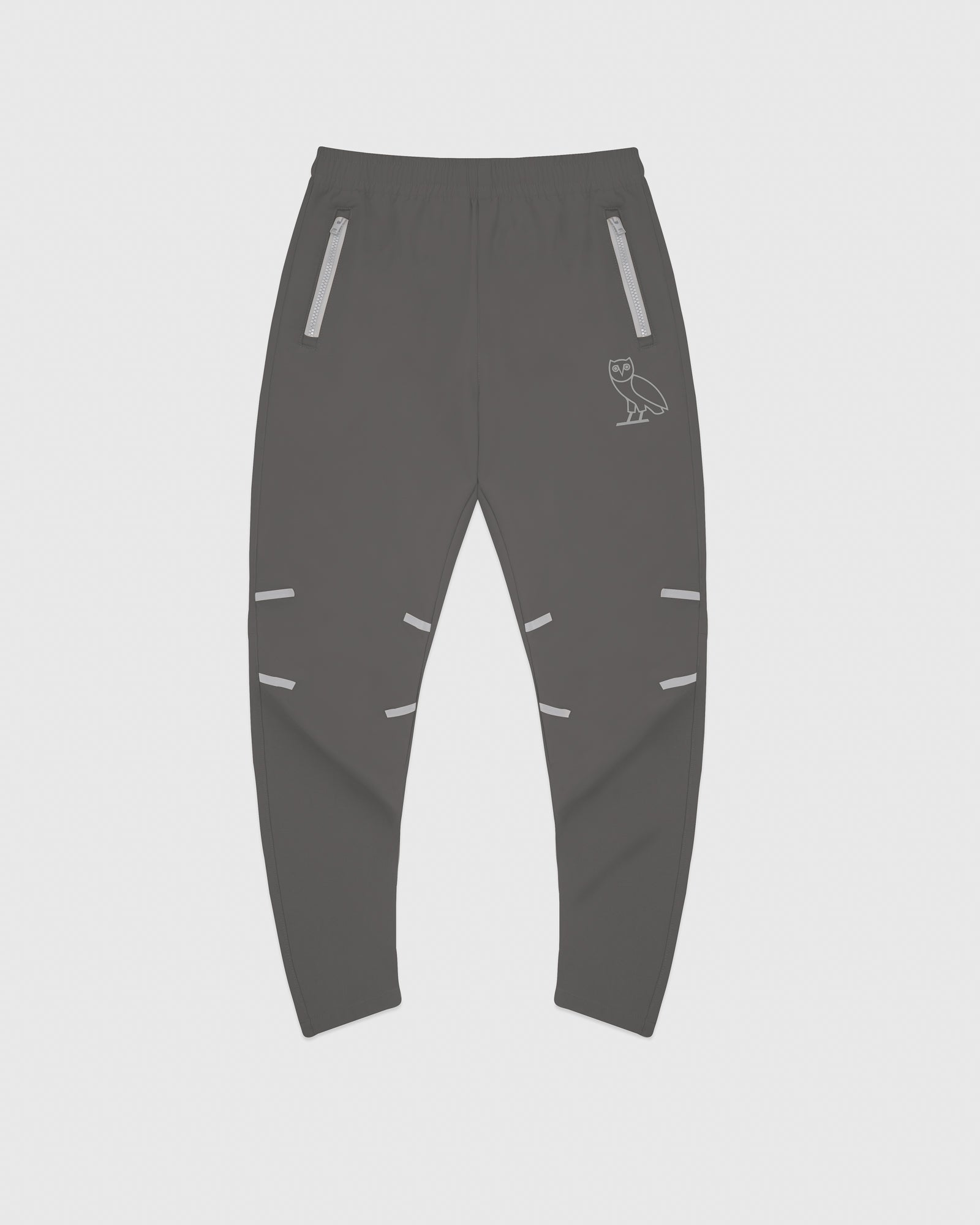 OVO 4-WAY STRETCH SWEATPANT - SLATE GREY IMAGE #1