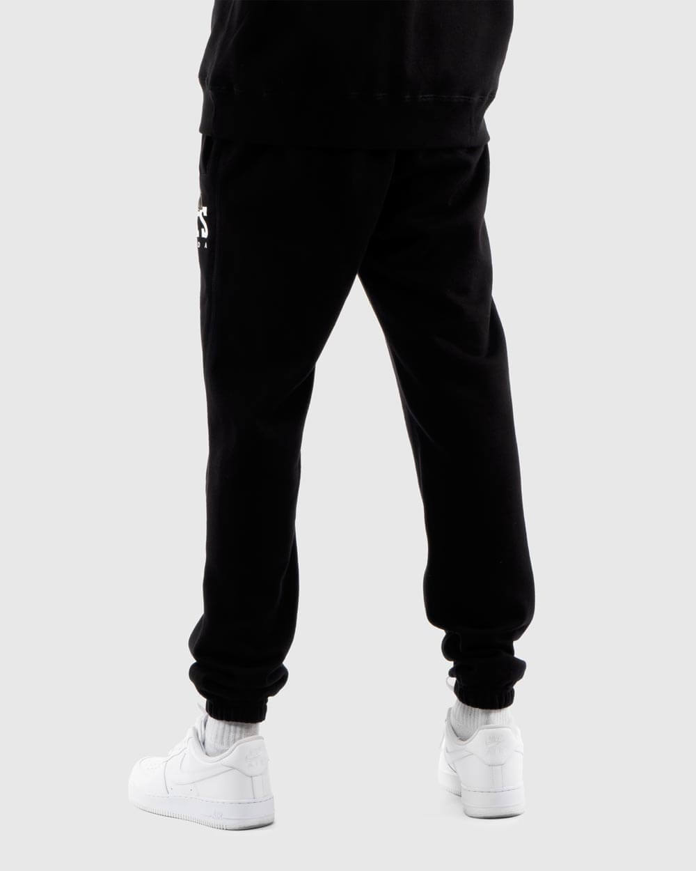 OVO x ROOTS SWEATPANT - BLACK