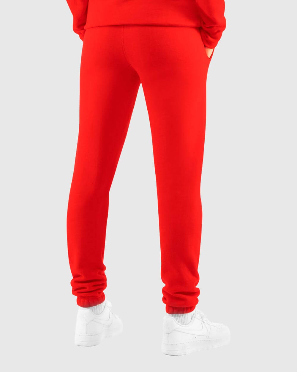 b3bbea4b240 OVO x ROOTS WOMEN'S SWEATPANT - RED – October's Very Own Online US