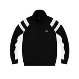 OVO RUNNER SIDELINE JACKET - BLACK