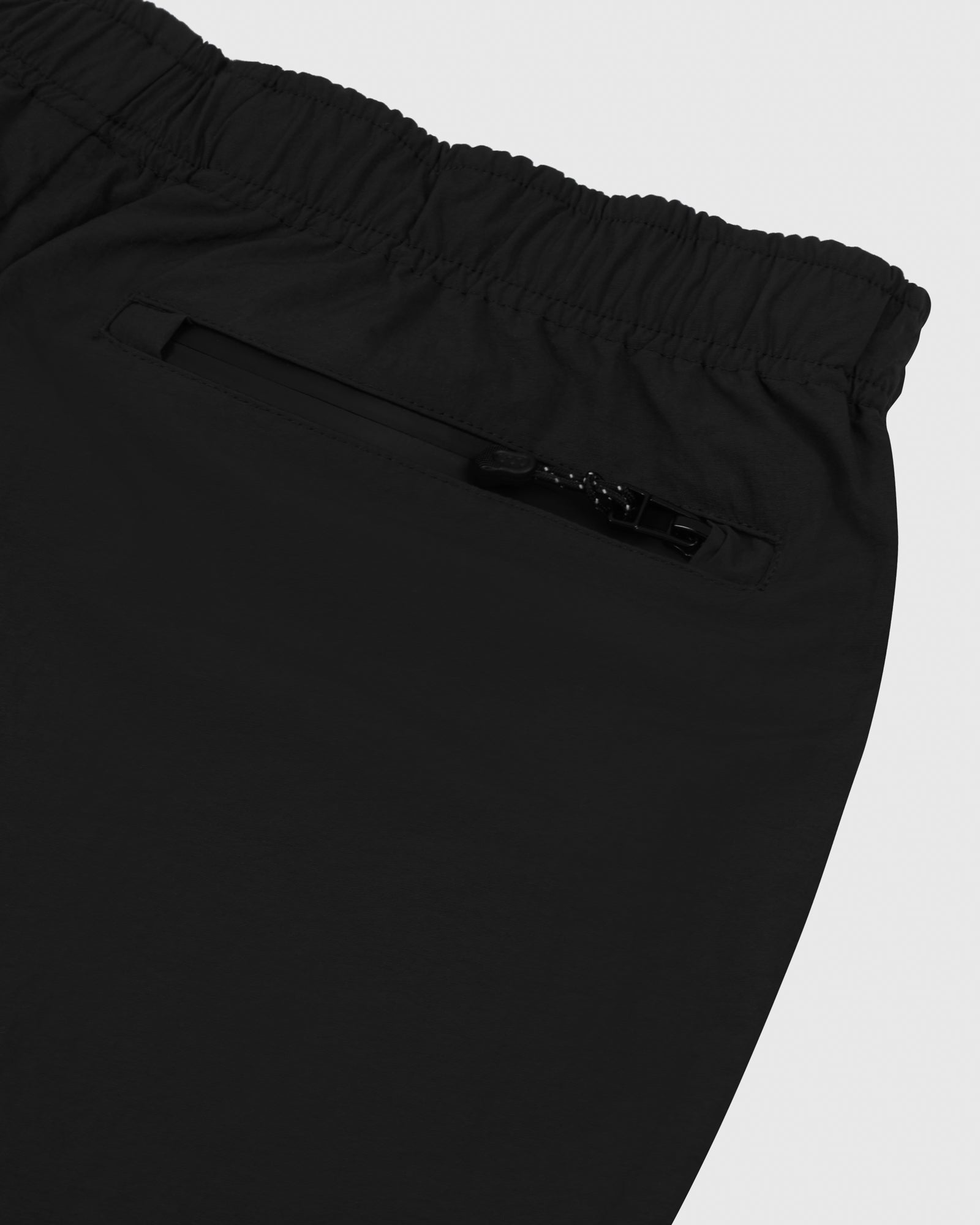 OVO NYLON SPLASH PANT - BLACK IMAGE #4