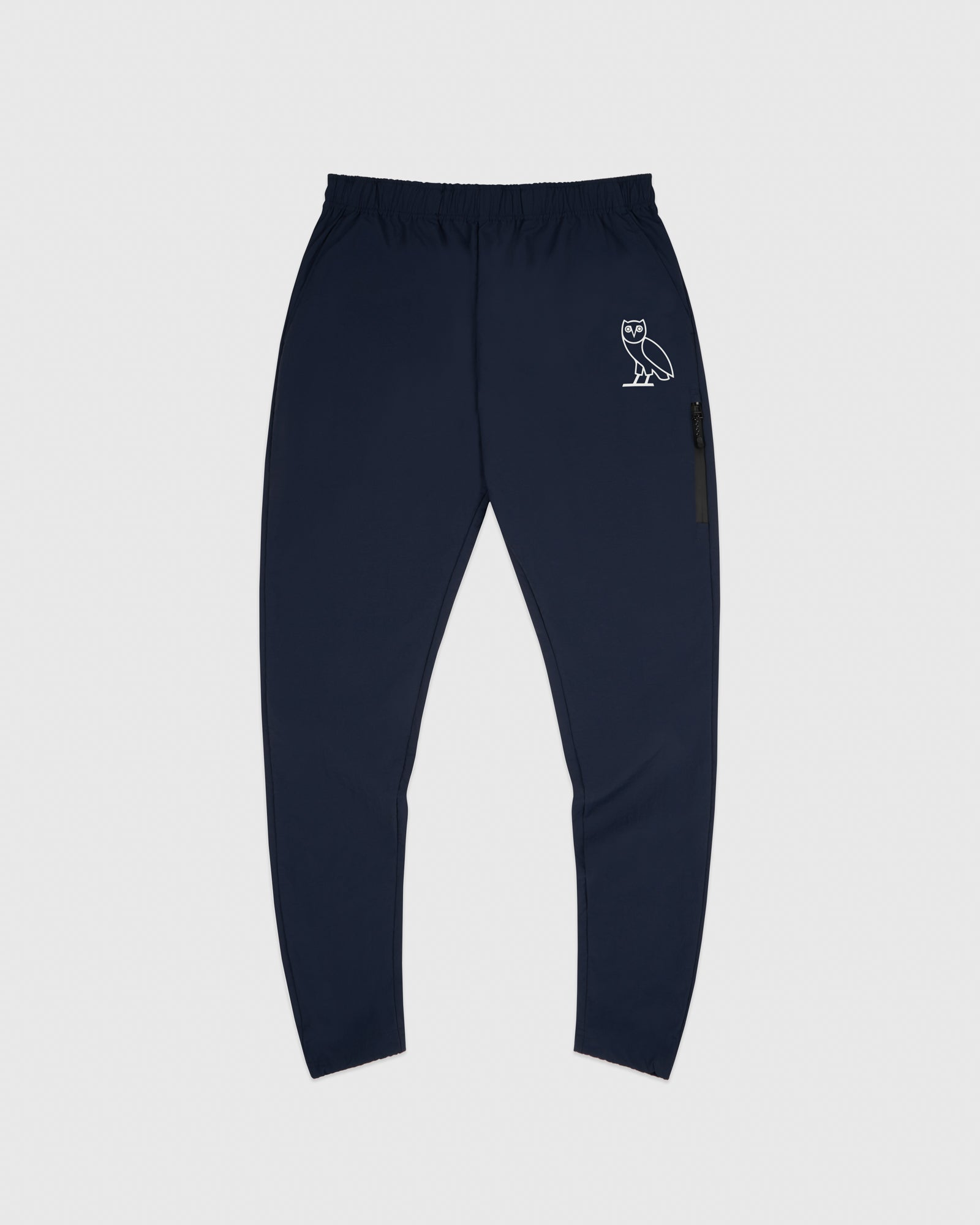 OVO NYLON SPLASH PANT - NAVY IMAGE #1