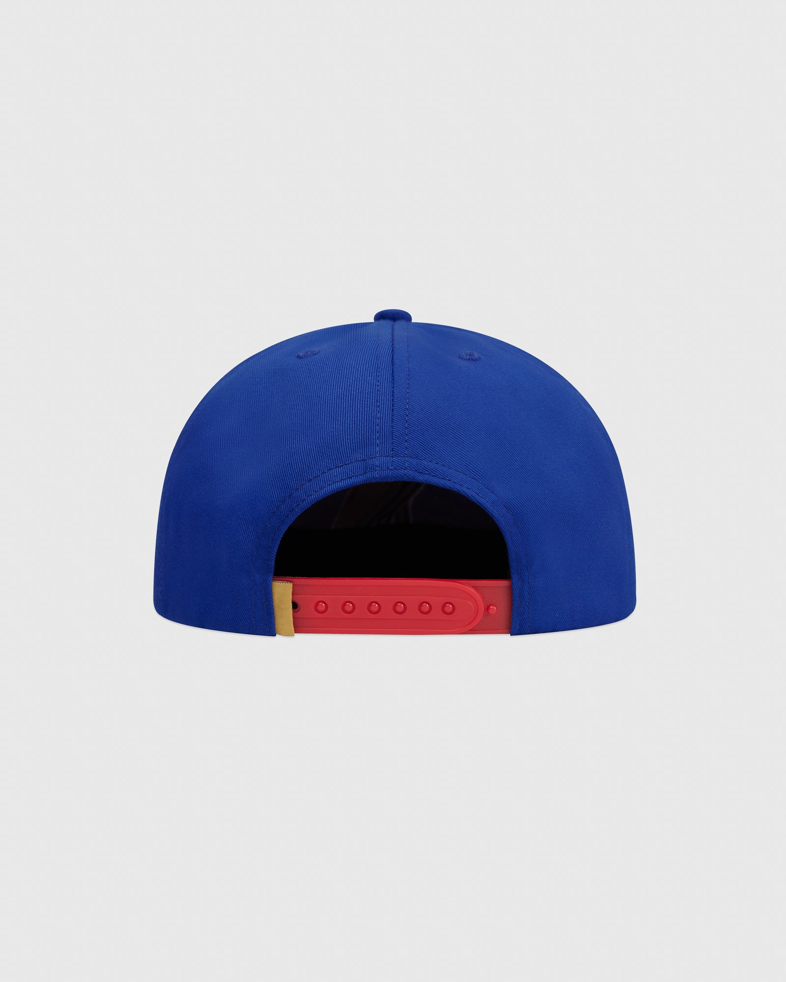 OVO FRANCHISE SNAPBACK - ROYAL BLUE IMAGE #4