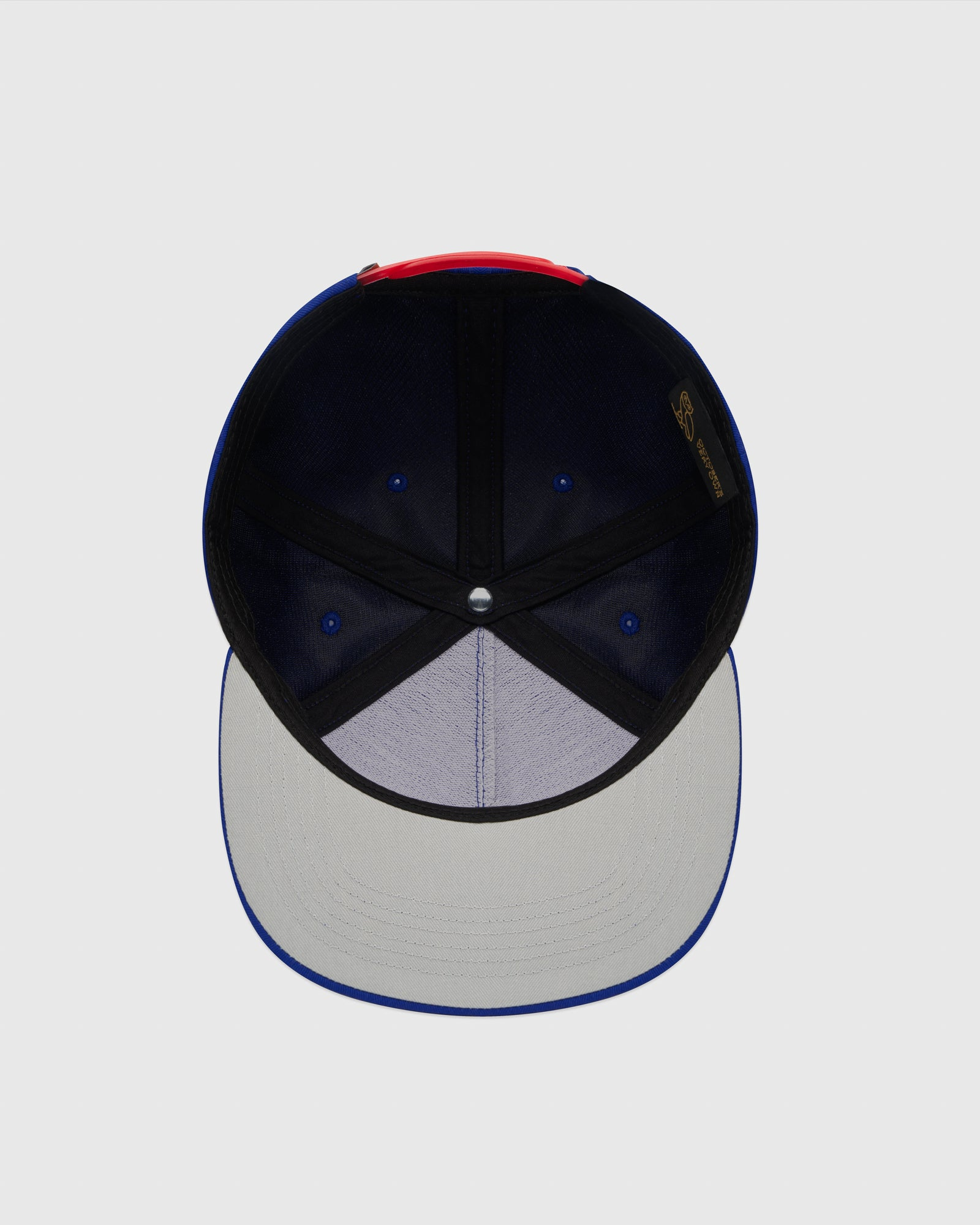 OVO FRANCHISE SNAPBACK - ROYAL BLUE IMAGE #5
