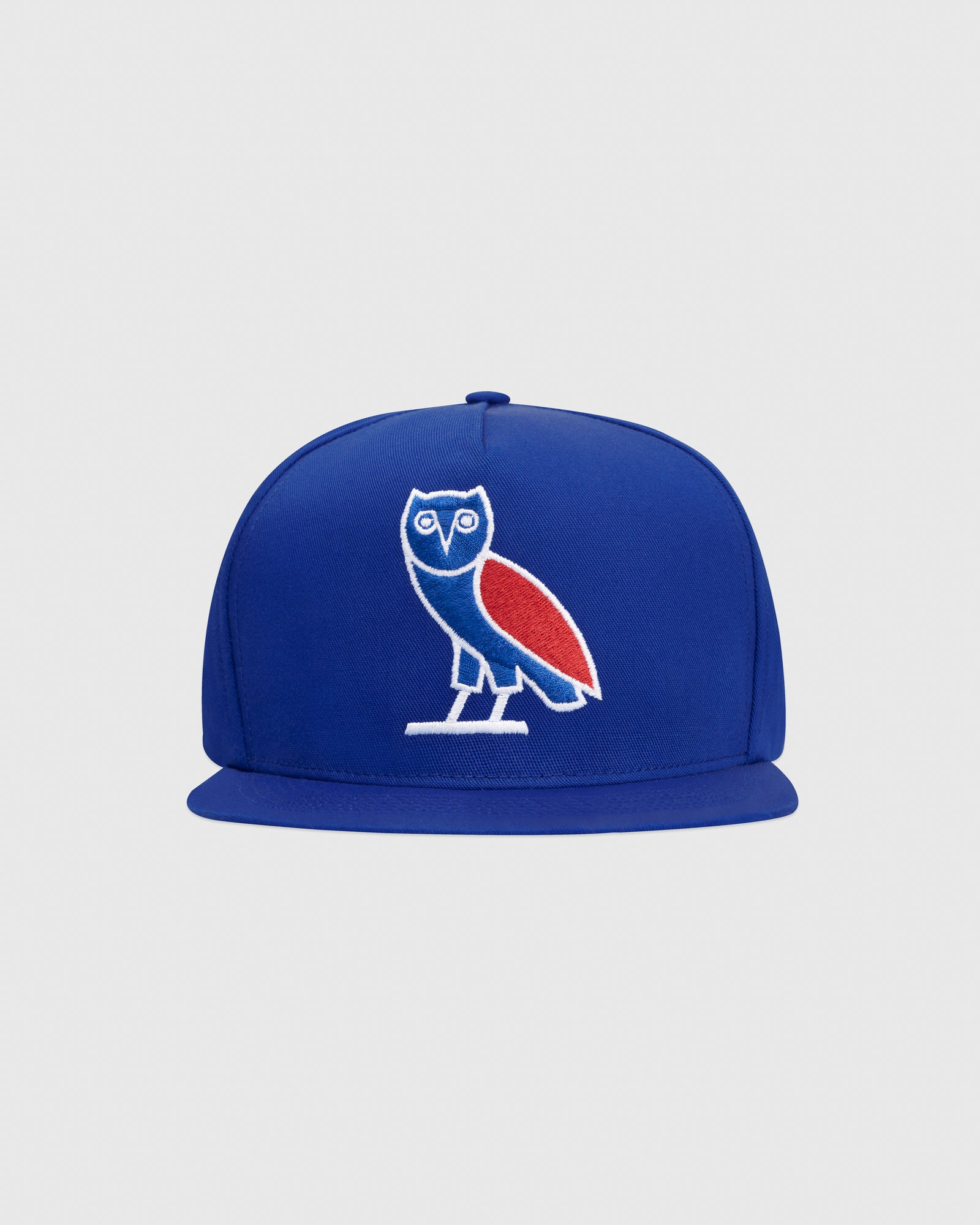 OVO FRANCHISE SNAPBACK - ROYAL BLUE IMAGE #1