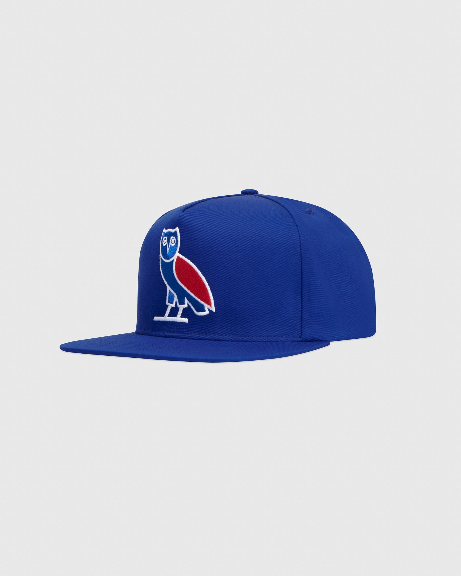 OVO FRANCHISE SNAPBACK - ROYAL BLUE IMAGE #3