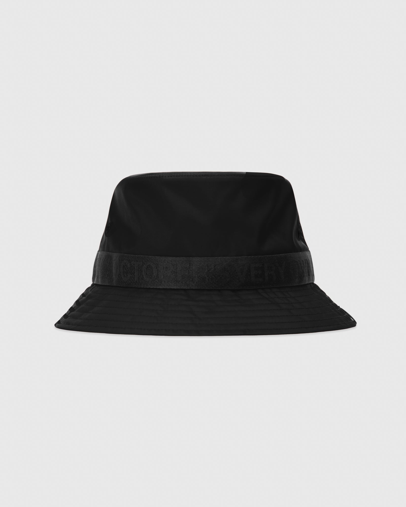 OVO NYLON BUCKET - BLACK IMAGE #1