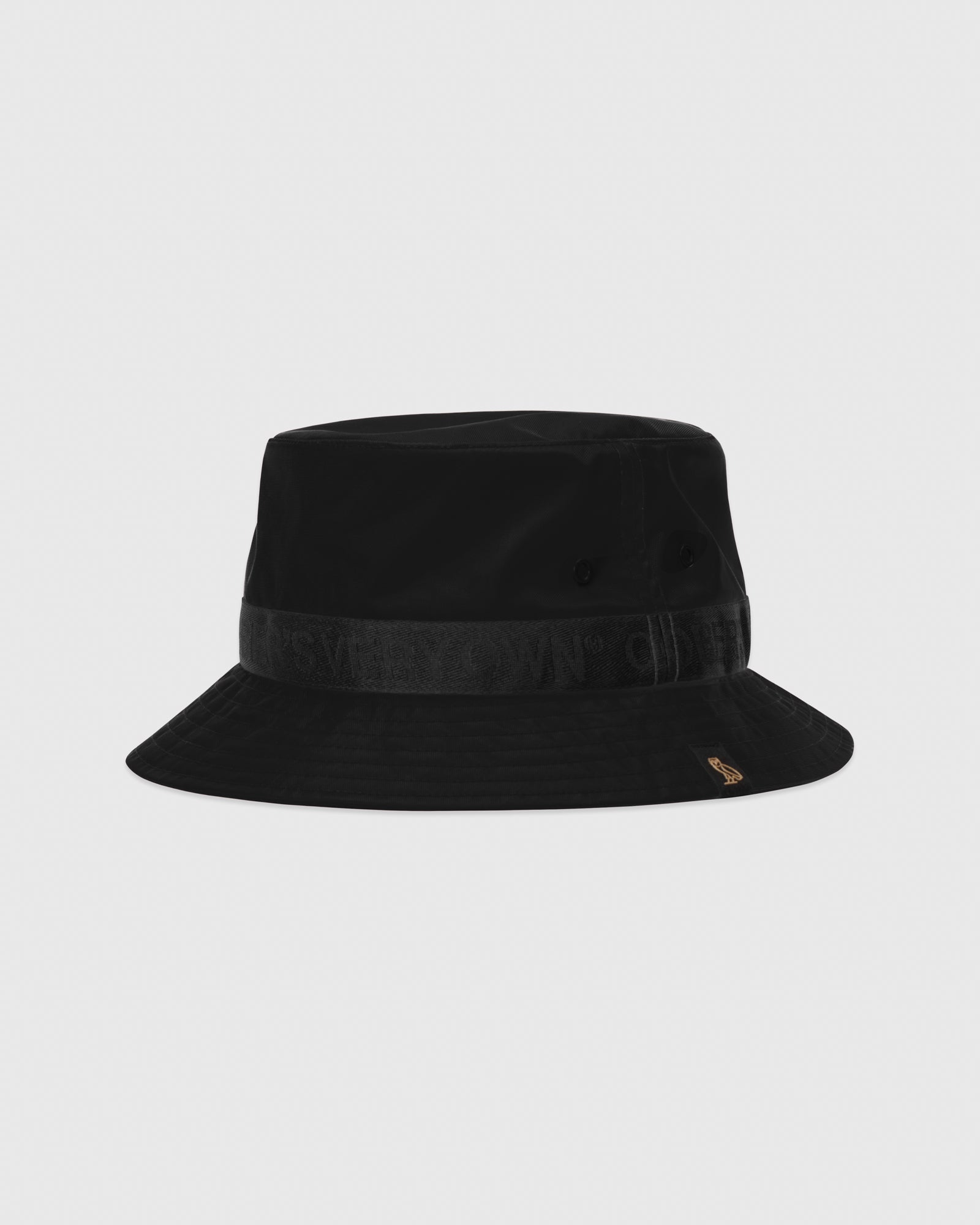 OVO NYLON BUCKET - BLACK IMAGE #3