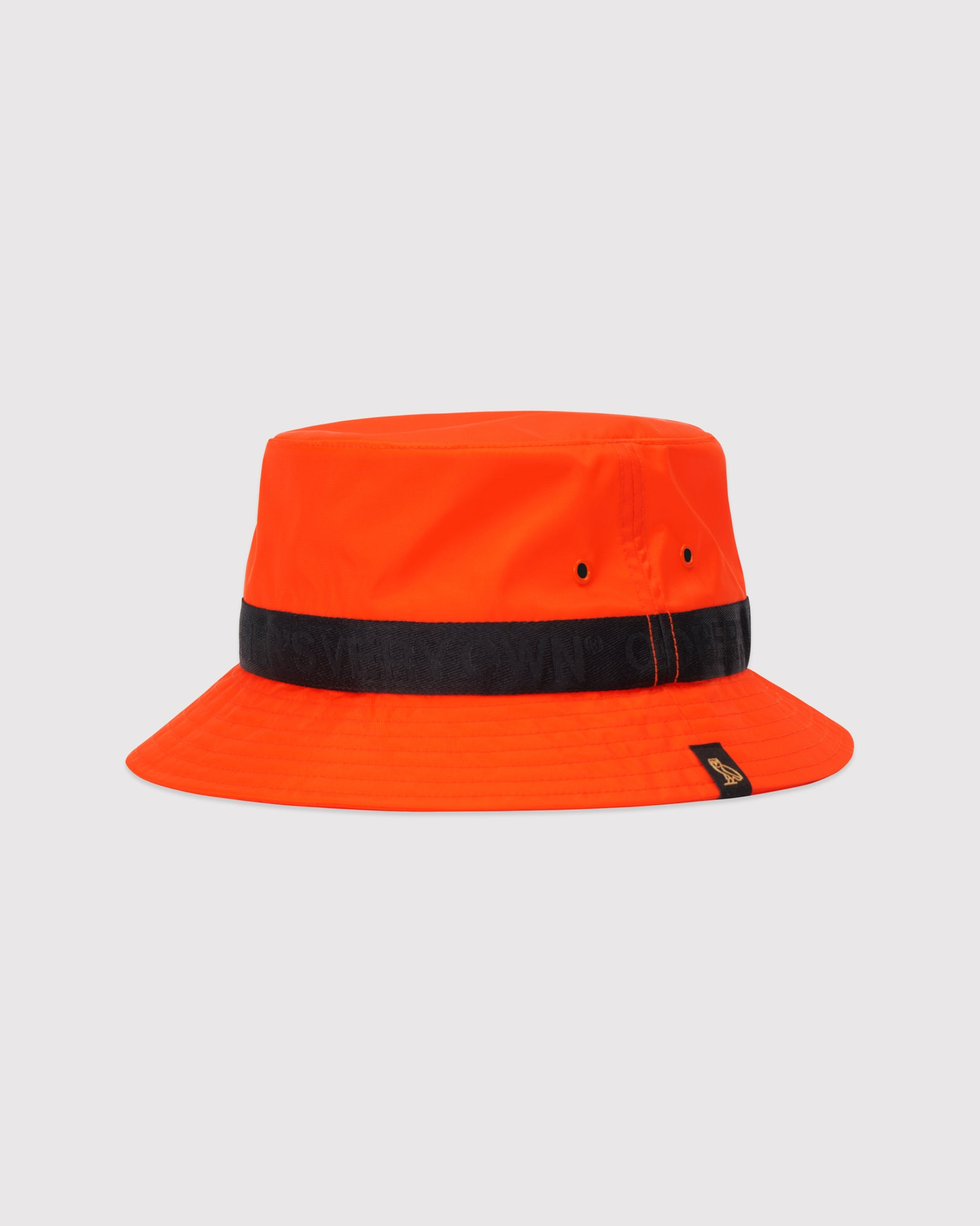 OVO NYLON BUCKET - ORANGE IMAGE #3