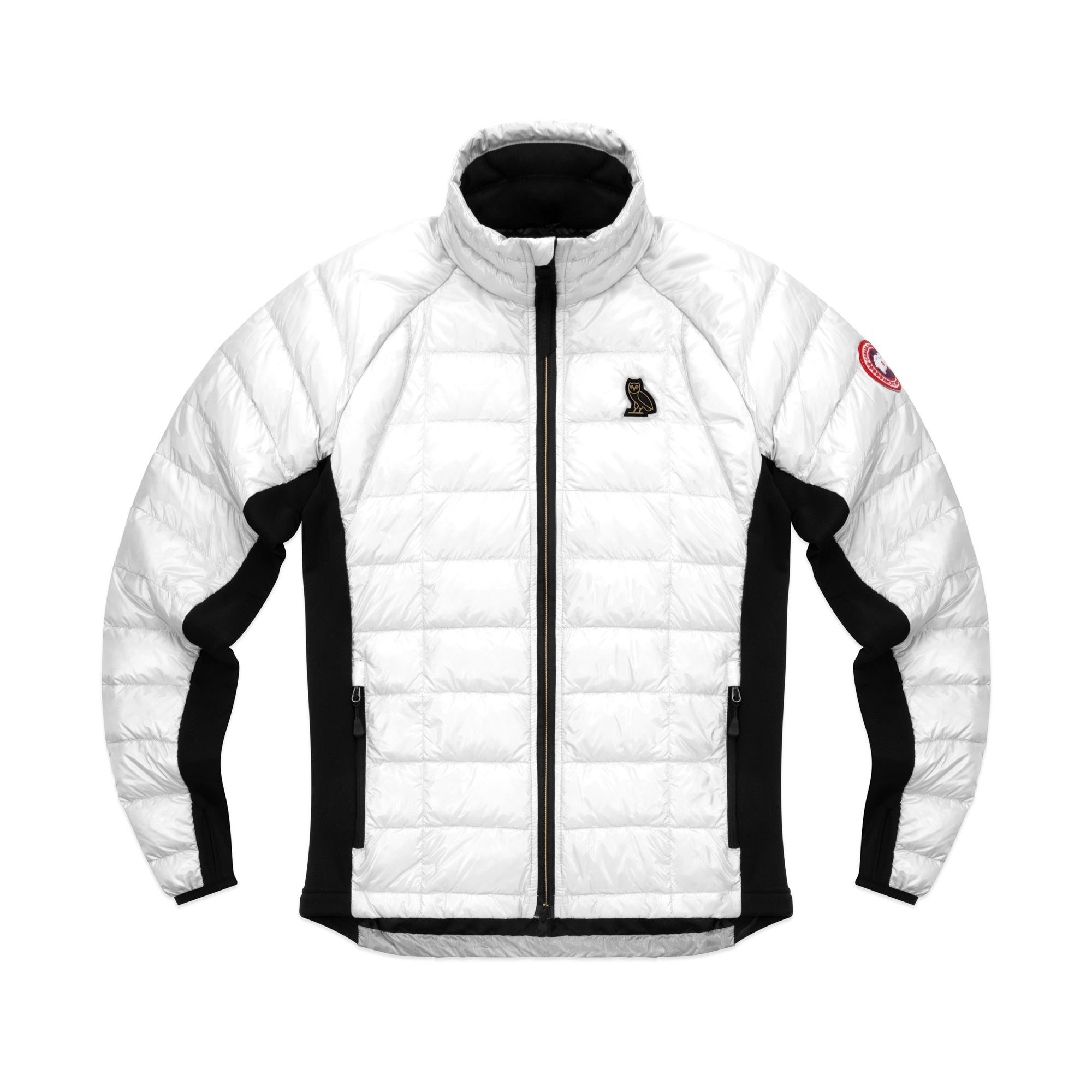 ovo canada goose jacket for sale
