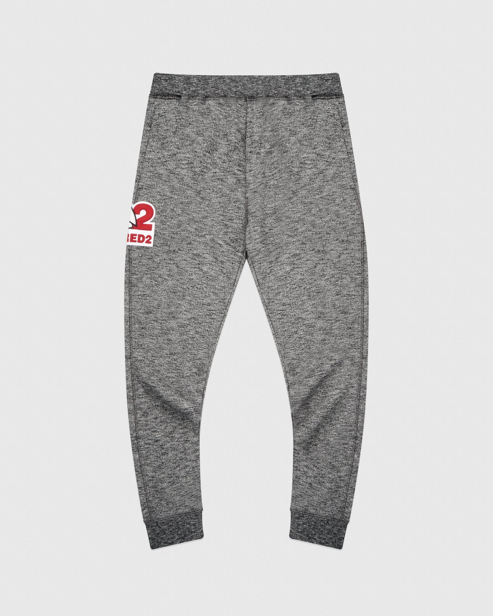 OVO x DSQUARED2 SWEATPANT - GREY IMAGE #1