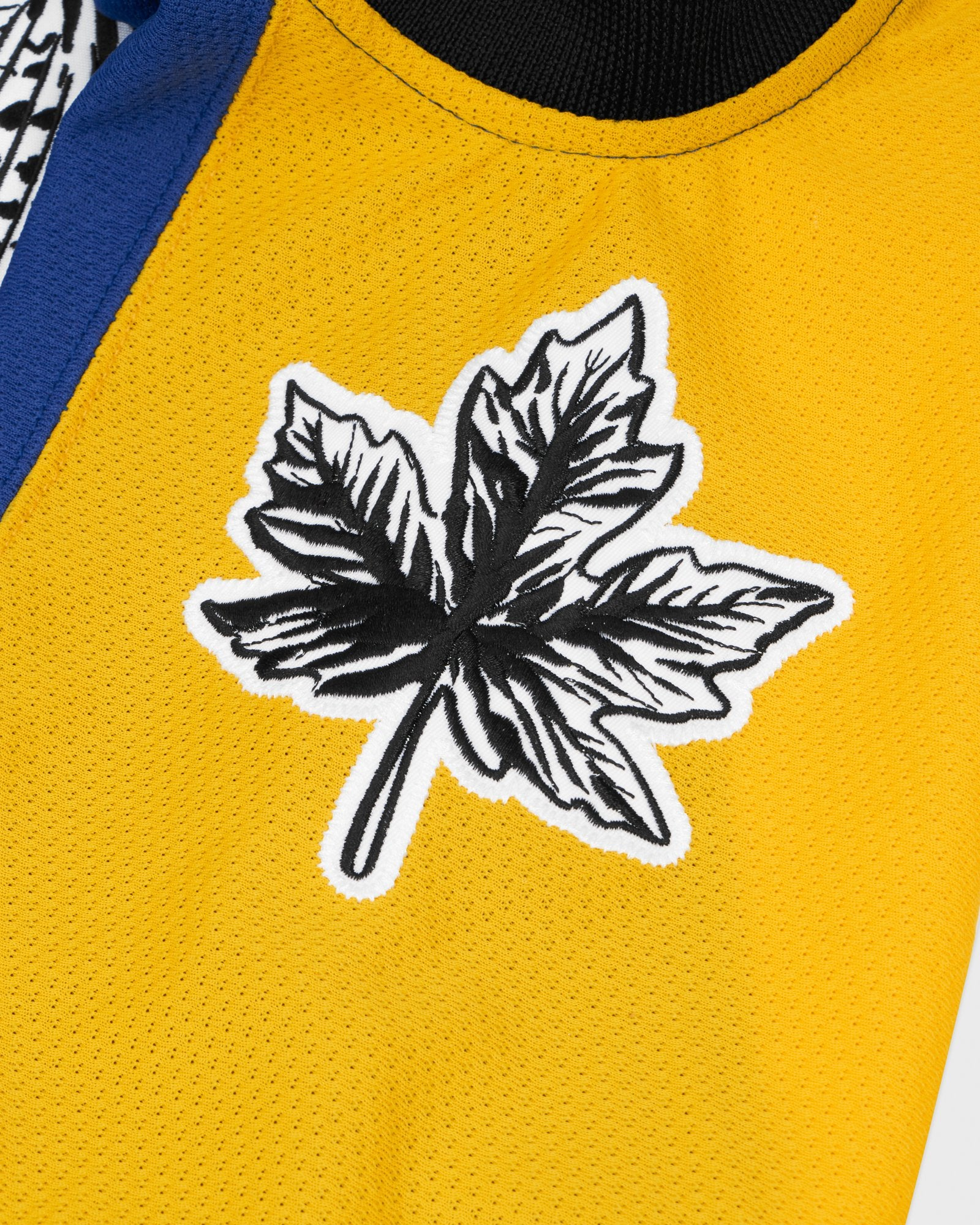 BIRD OF PREY HOCKEY JERSEY - ROYAL BLUE IMAGE #6