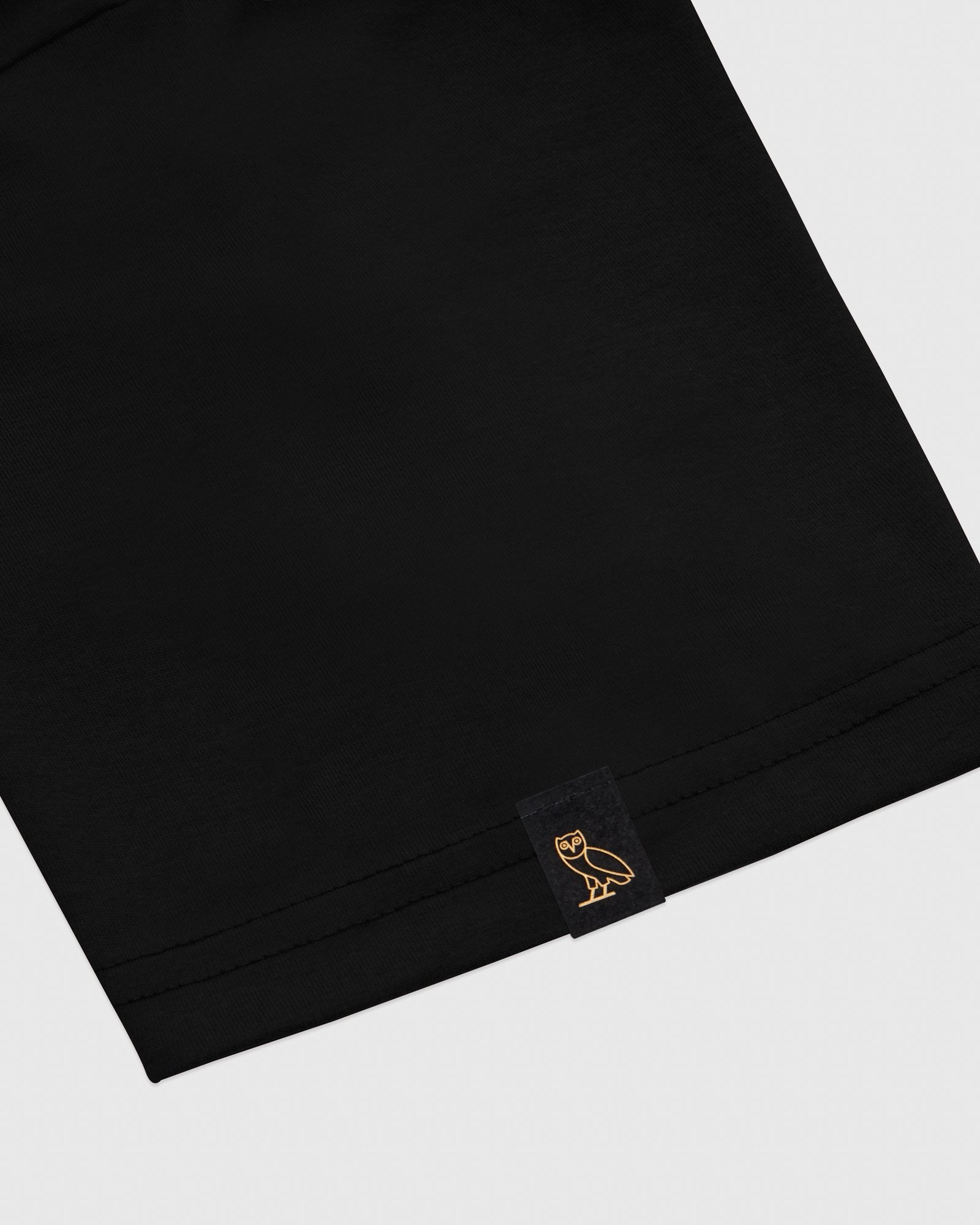 ROYAL EMBLEM T-SHIRT - BLACK IMAGE #5