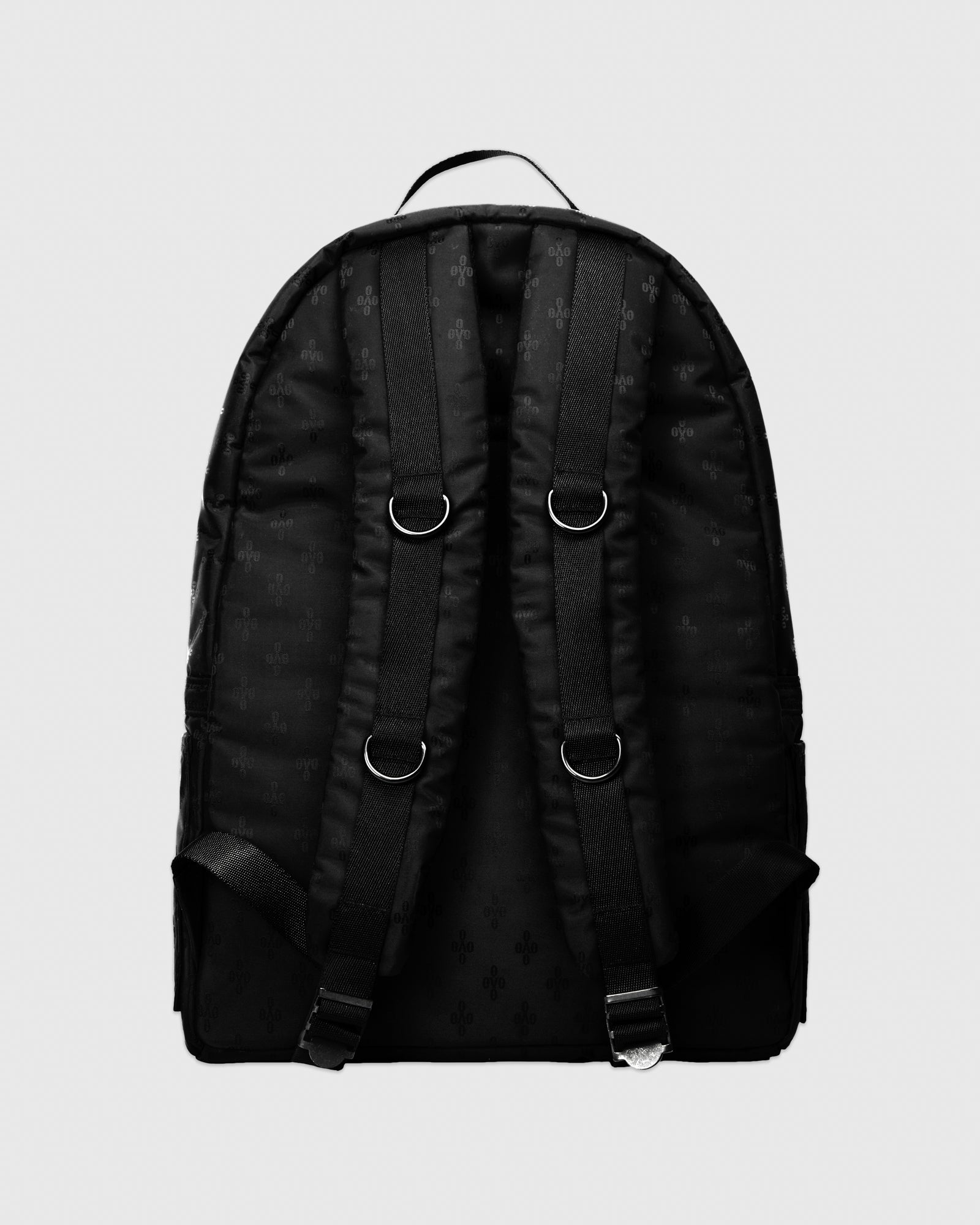 OVO X PORTER BACKPACK - BLACK IMAGE #5