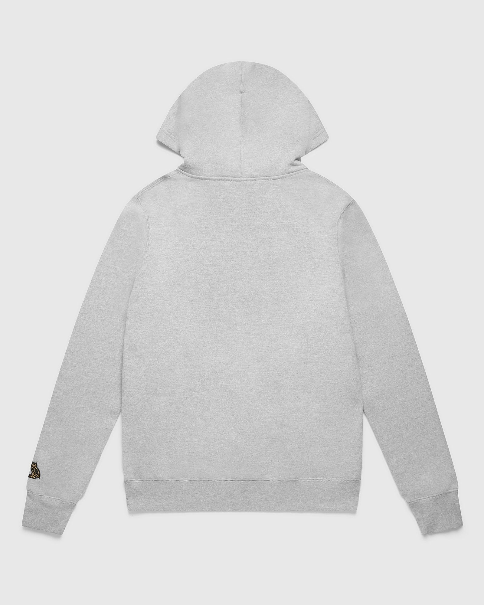 PRE-GAME HOODIE - HEATHER GREY IMAGE #2