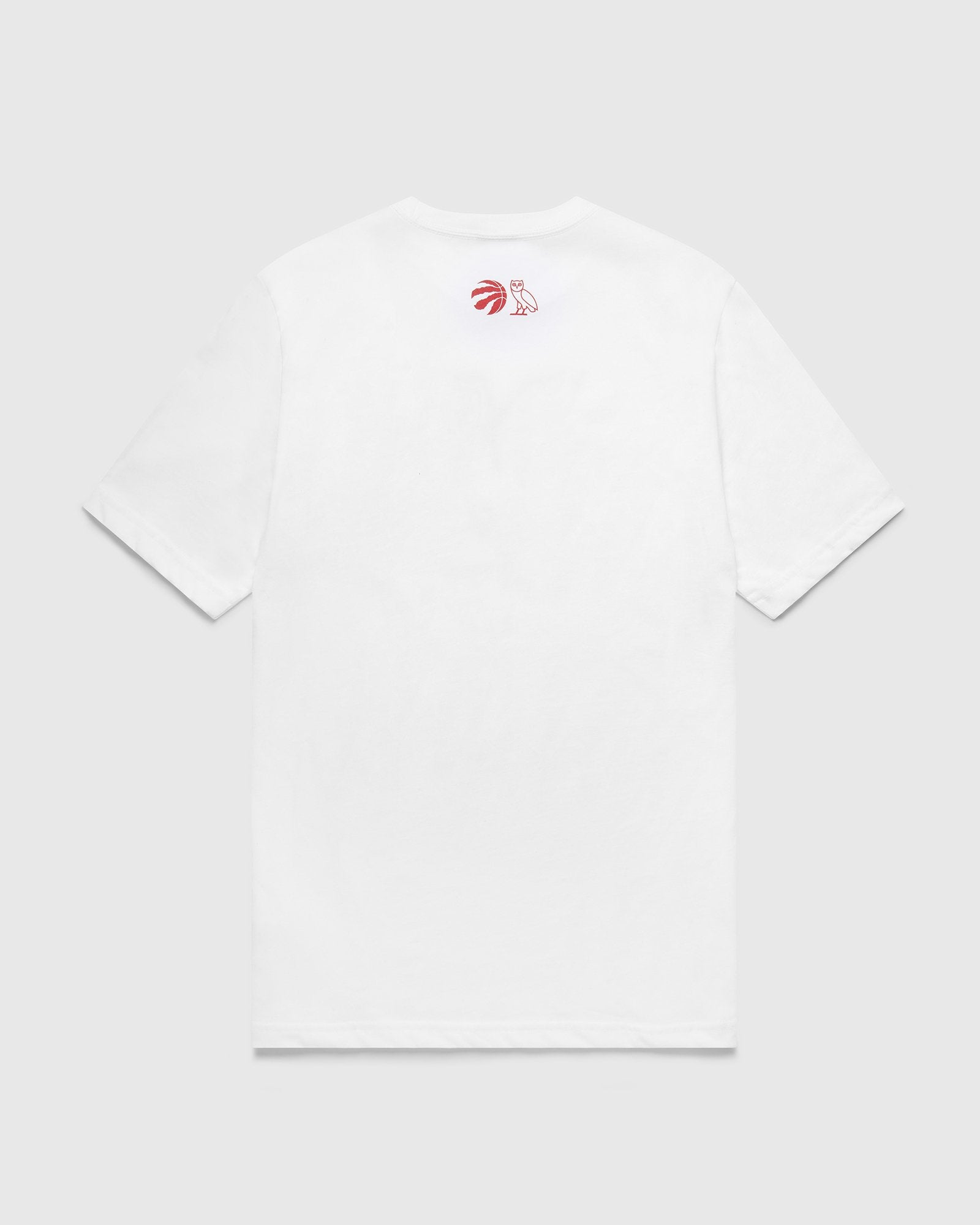 OVO ATHLETIC CENTRE T-SHIRT - WHITE IMAGE #2