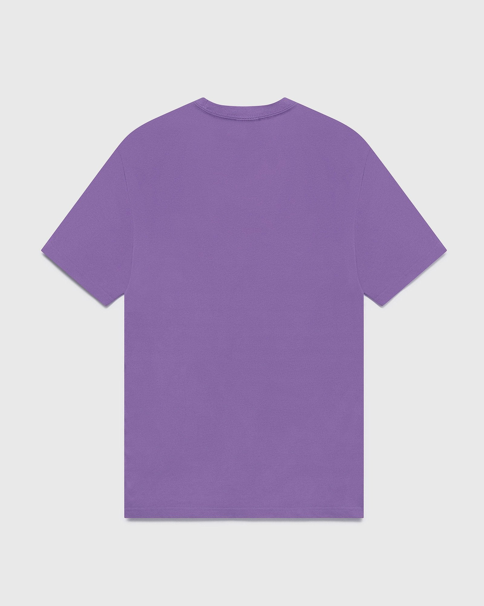 BLOOM T-SHIRT - LILAC IMAGE #2