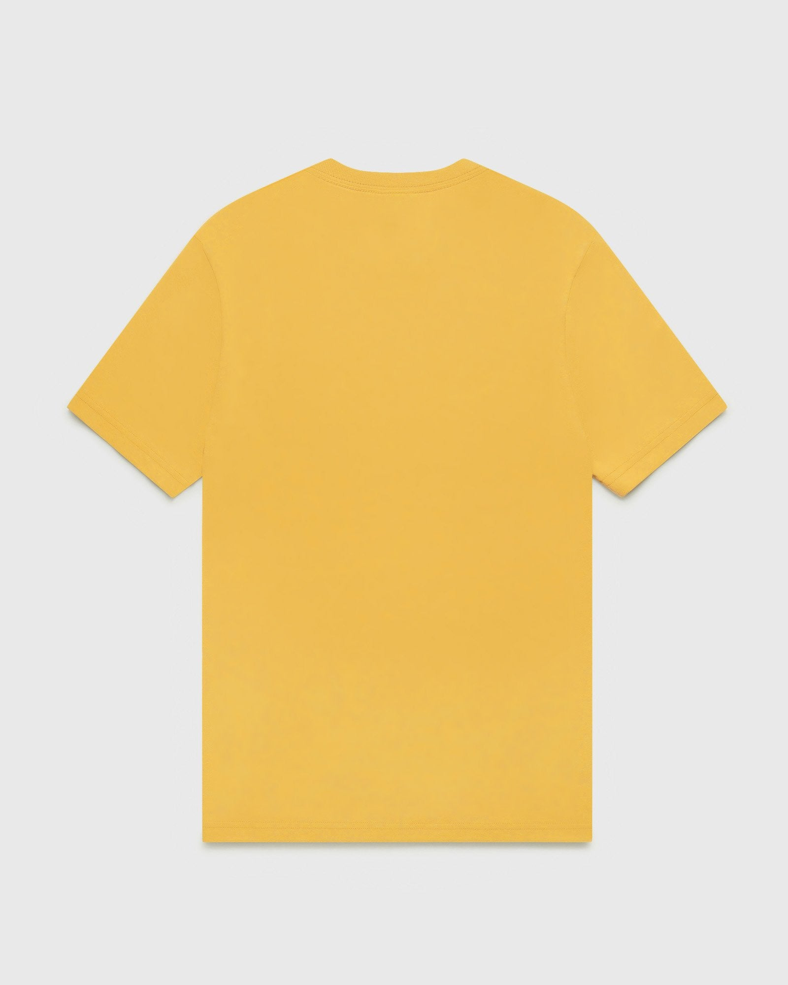 BLOOM T-SHIRT - YELLOW IMAGE #2
