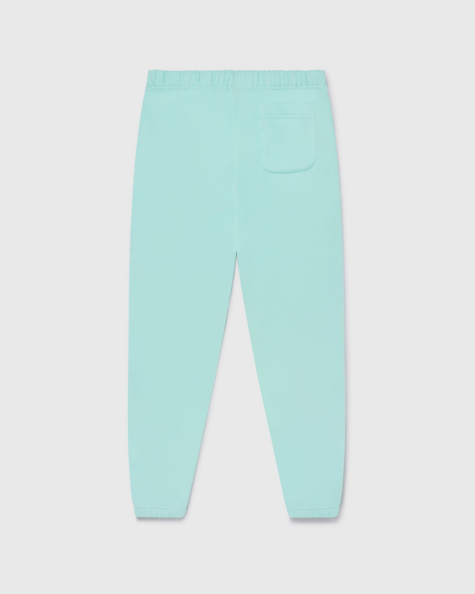WORLD TOUR SWEATPANT - AQUA BLUE IMAGE #2