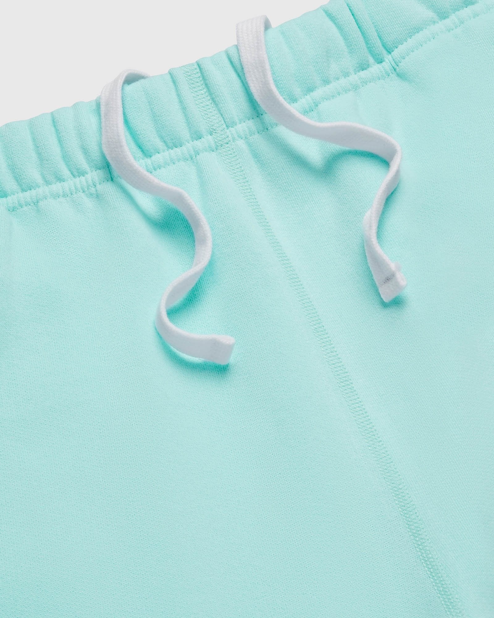 WORLD TOUR SWEATPANT - AQUA BLUE IMAGE #4
