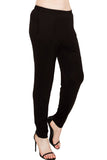 Jersey Jogger Pants in Plus Size