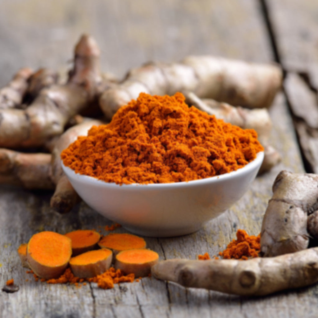 5 Health Benefits of Turmeric and how it is best consumed