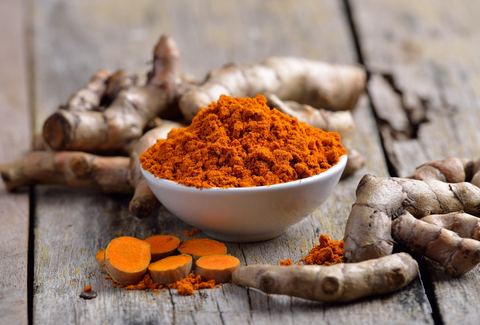 Purely Natural - Health Benefits of Turmeric