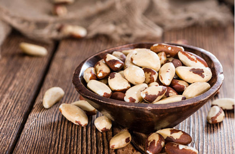 paleo brazil nuts thyroid