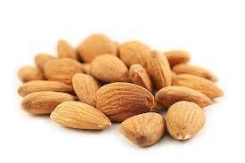 Organic Almonds (Bio Certified) Transitional -  500g - Purely Natural NZ