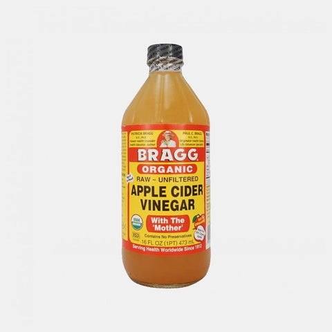 Bragg - Raw Apple Cider Vinegar 473ml