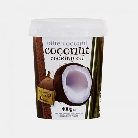 Coconut Cooking Oil - Purely Natural NZ
