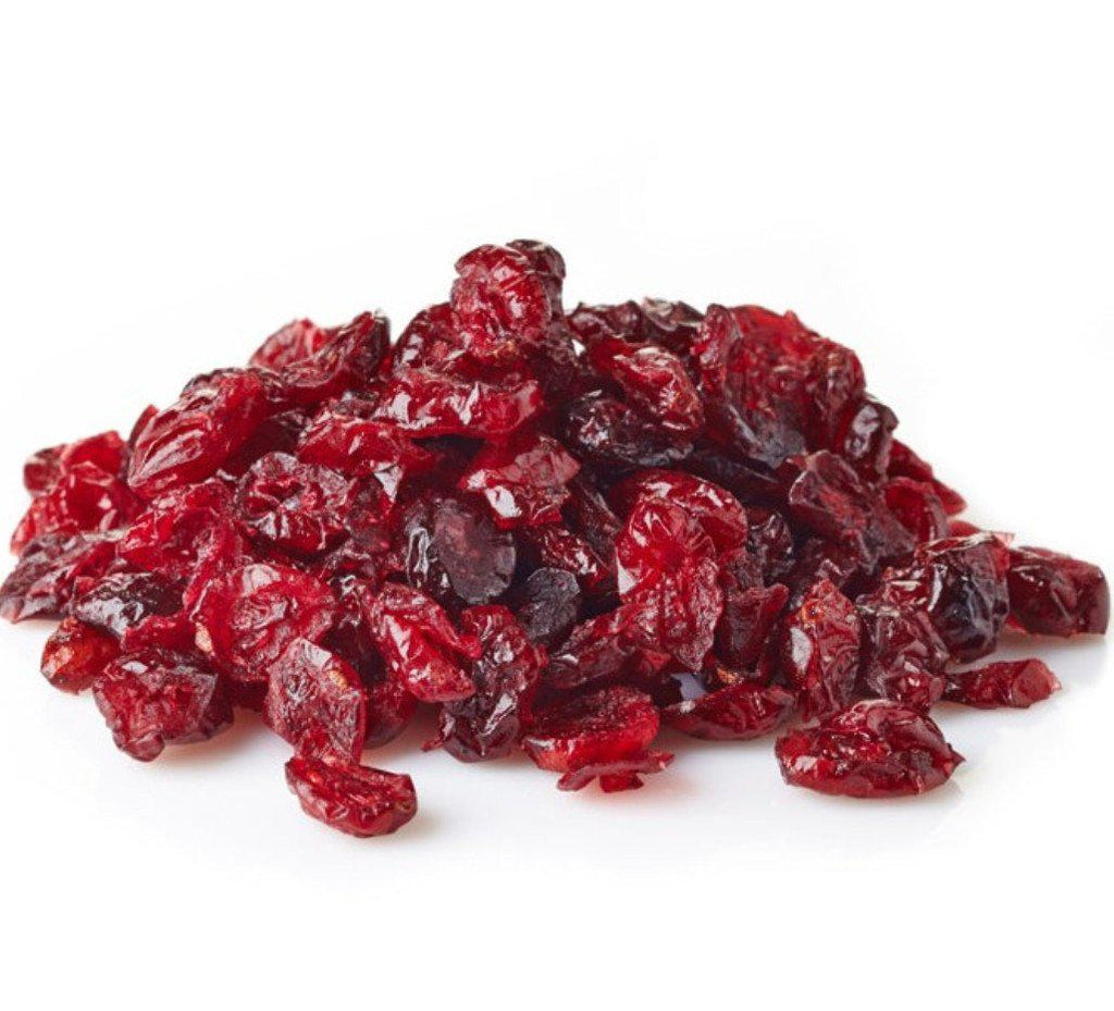 Dried Cranberries - Organic (140g) – Purely Natural