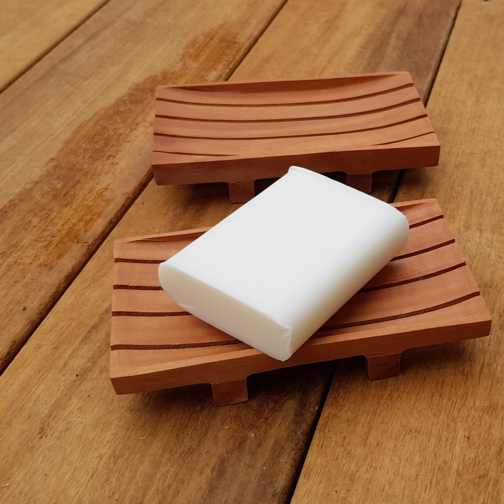 Soap Dish Wooden