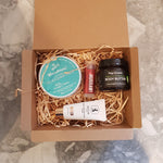 Summertime Feel Good Mini Gift Box
