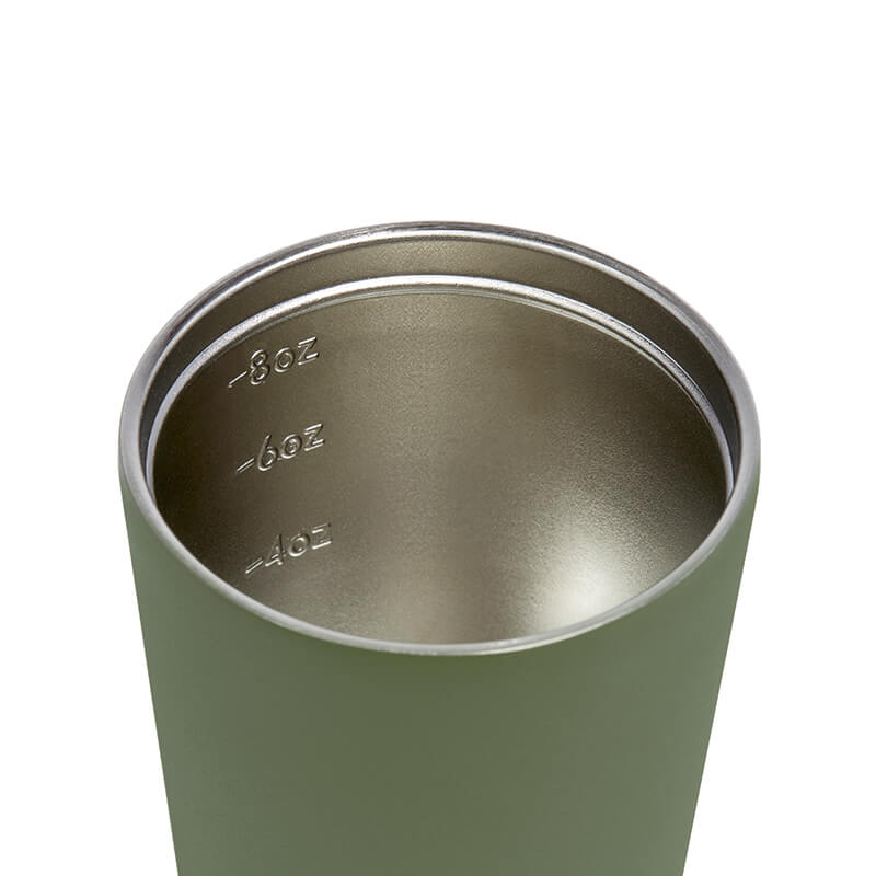 Fressko Camino Coffee Cup  - Khaki 227ml