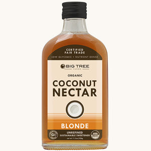 Coconut Nectar - Blonde (326g) - Purely Natural NZ