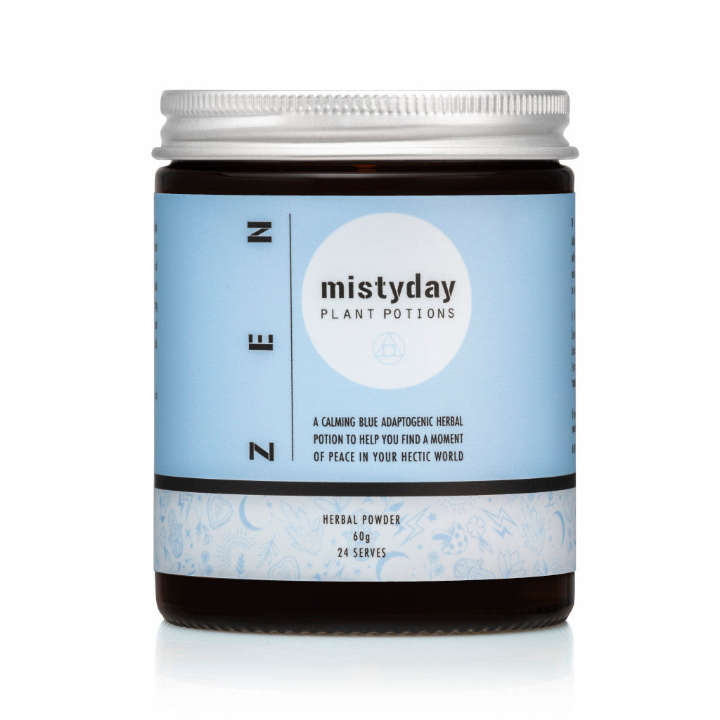 Misty Day Plant Potions - Zen (Cosmic) Brew 25g & 60g