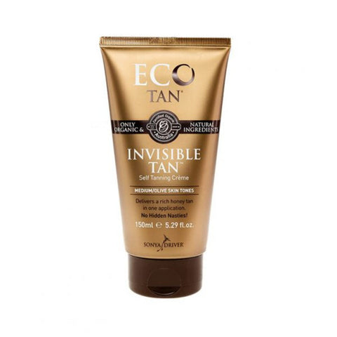 Eco Tan - Invisible Tan 150ml