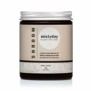 Misty Day Plant Potions - Shroom Brew 25g & 60g