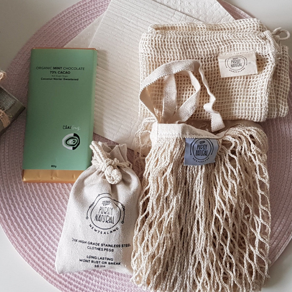 Mothers Day Eco House Gift Box - The Goods