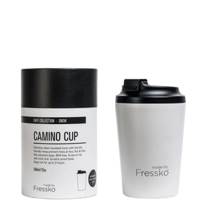 Simple and Reusable Coffee Cup - Purely Natural NZ