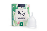 MyCup™ Menstrual Cup Size 1 - Purely Natural NZ