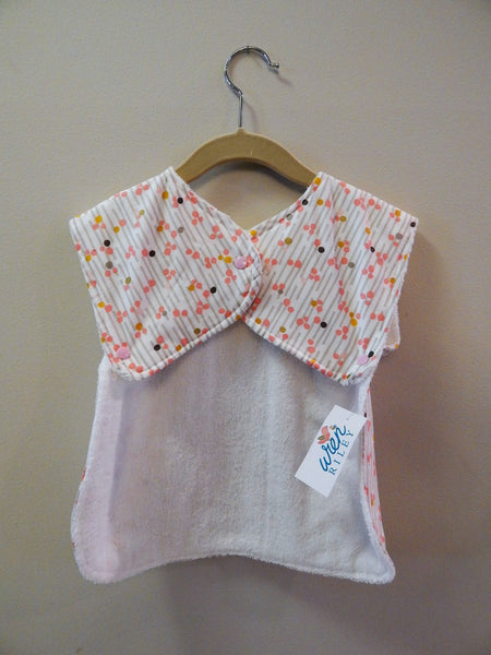 Child's Smock-Special Needs Bib or Smock