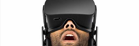 THE OCULUS RIFT REVIEW