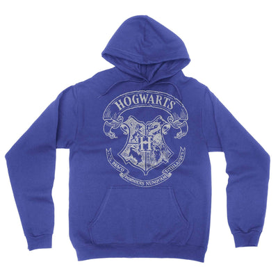 School Of Magic Hoodie-Hoodies-Shirtasaurus-S-Royal-Shirtasaurus